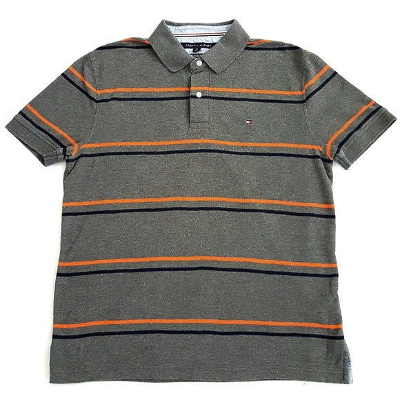 Tommy Hilfiger Other - Tommy Hilfiger Performance Pique Polo Shirt